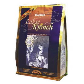 Lakse Kronch Pocket 600g